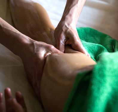Therapeutic Deep Massage