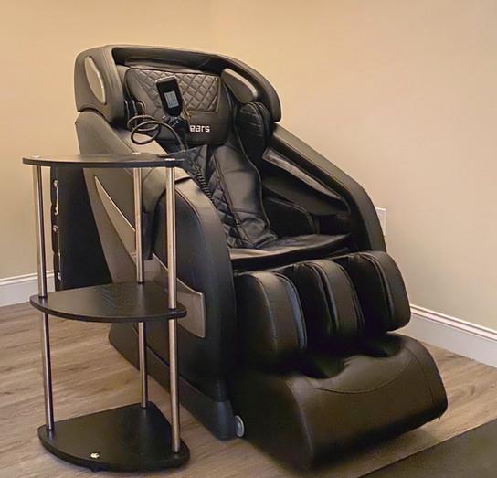Hands Free Chair Massage