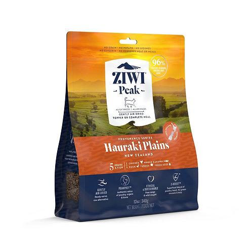 Ziwi Provenance无谷风干猫粮 - Hauraki Plains