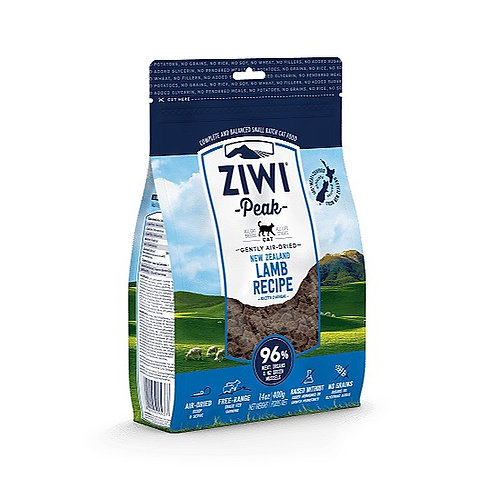 ZIWI无谷风干猫粮1kg - 羊肉