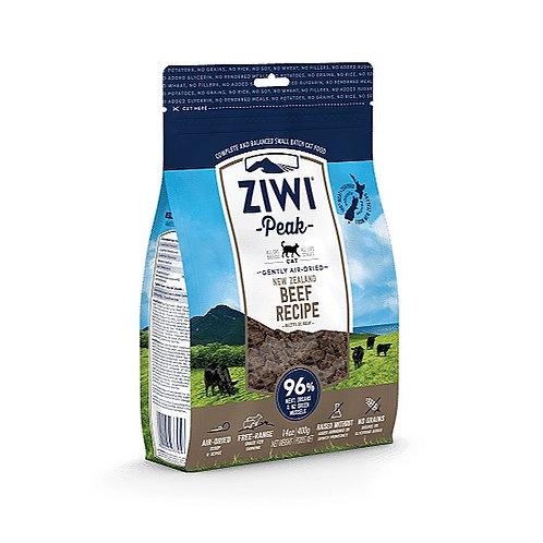 ZIWI无谷风干猫粮1kg - 牛肉
