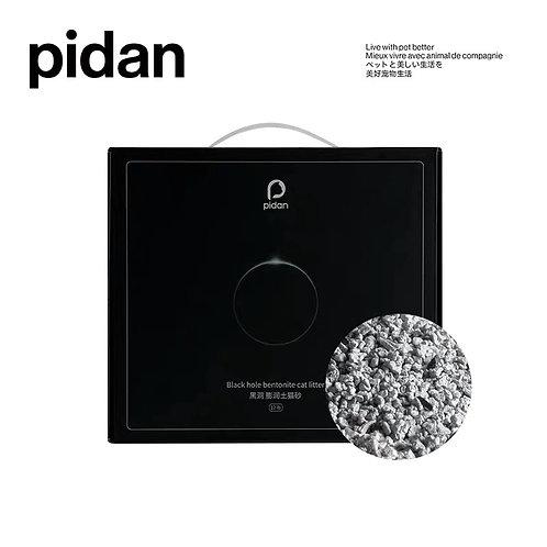 Pidan活性炭膨润土6kg
