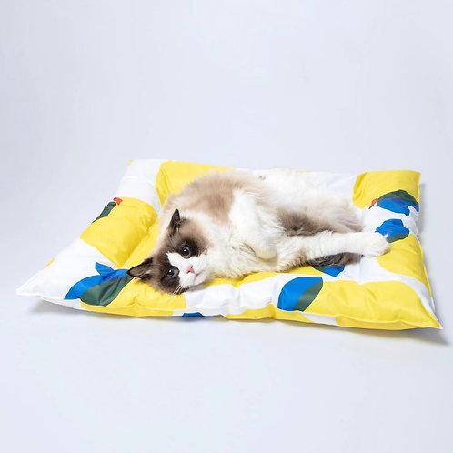 Pidan蜂蜜柠檬宠物凉垫