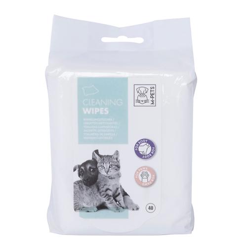 宠物清洁湿巾