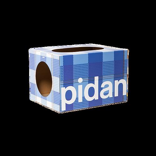 Pidan抽纸盒猫抓板