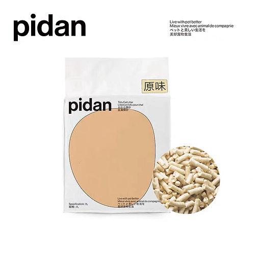 Pidan原味豆腐砂7L