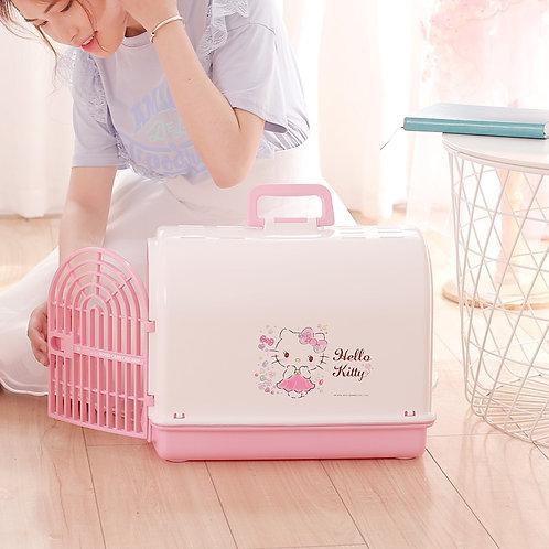 爱丽丝Iris Hello Kitty便携笼