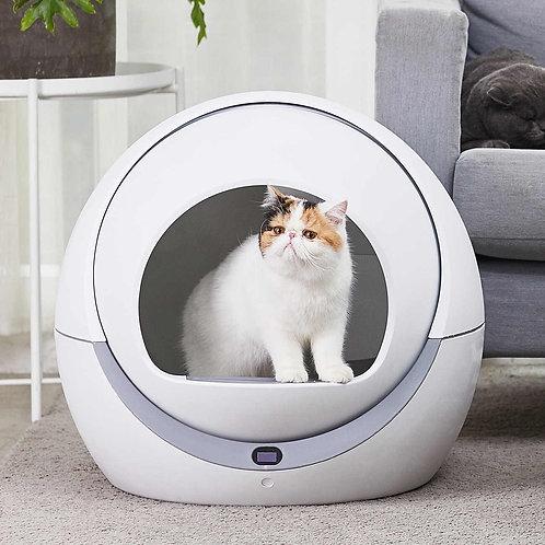 Petree全自动猫砂盆