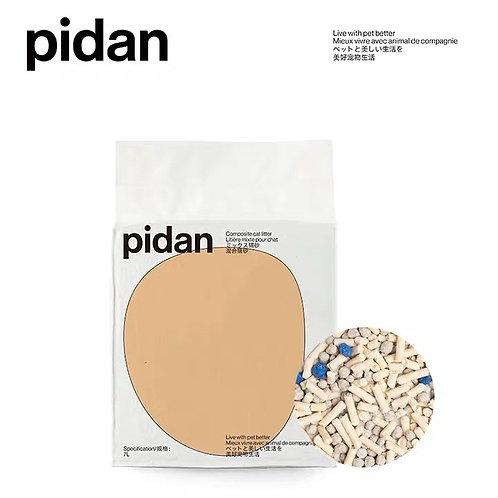 Pidan 混合猫砂7L