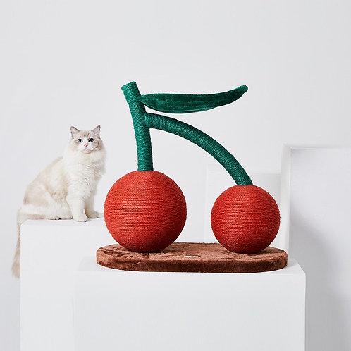 未卡Vetreska樱桃猫爬架