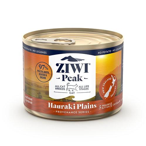 Ziwi Provenance无谷猫罐头170g - Hauraki Plains
