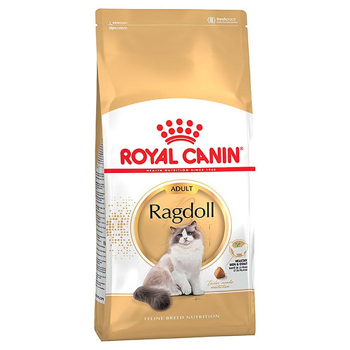 Royal Canin布偶2kg