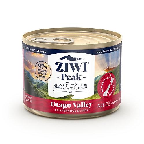 Ziwi Provenance无谷猫罐头170g - Otago Valley