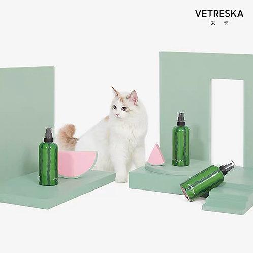 未卡Vetreska除臭喷雾500ml