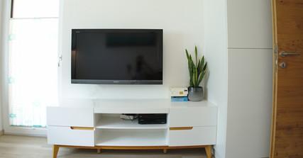 Berg' apartment