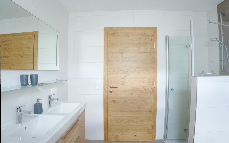 BERG: Badezimmer