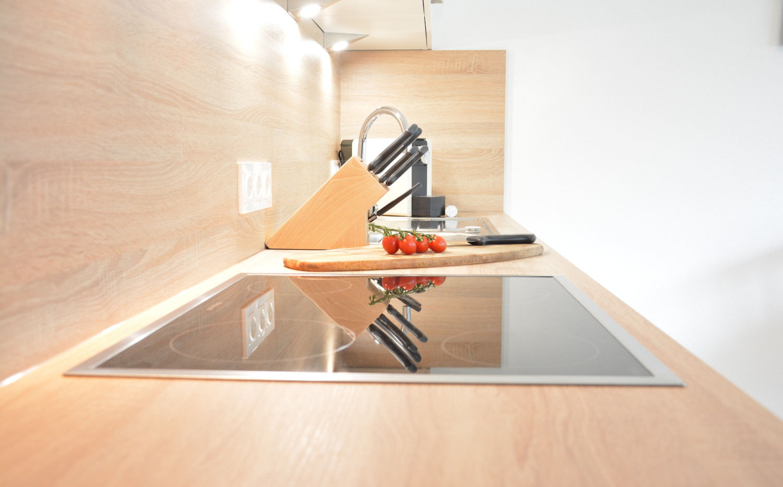 BERG: Küche