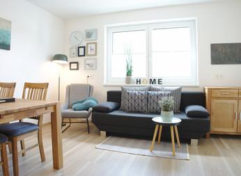 BERG: Wohnküche