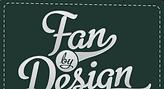 Fan by Design Logo