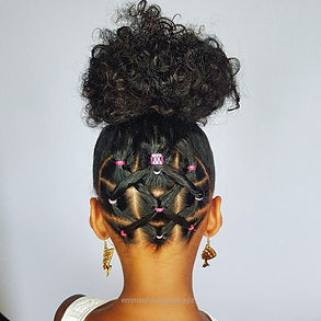 Little-Black-Girls-Hairstyles-Cute-and-e