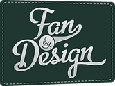 Fan by Design Logo