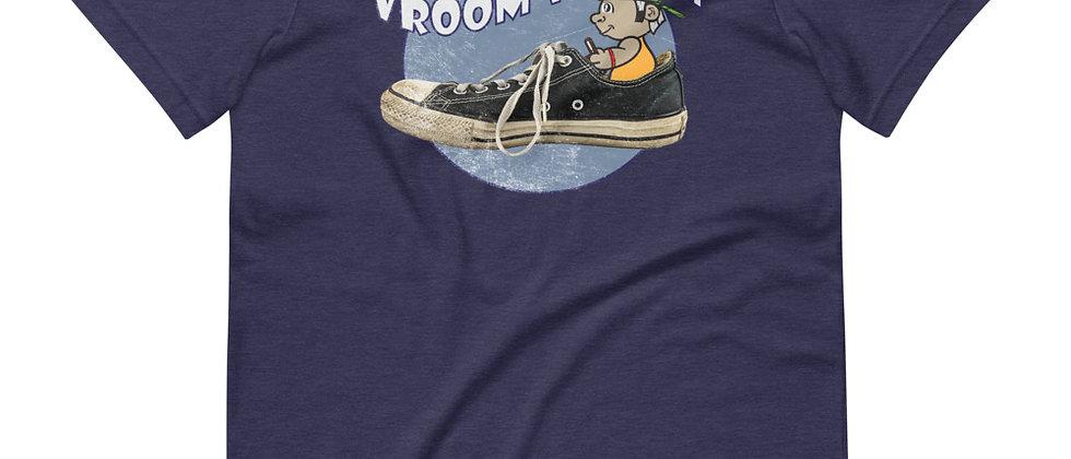 Vroom vroom (Short-Sleeve Men's T-Shirt)