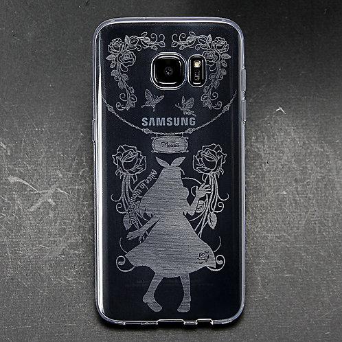 愛麗絲  -防撞保護殼 (Samsung Galaxy)