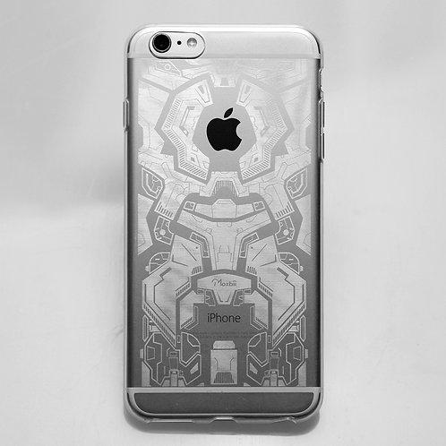 爆風機甲-防撞保護殼 (iPhone)