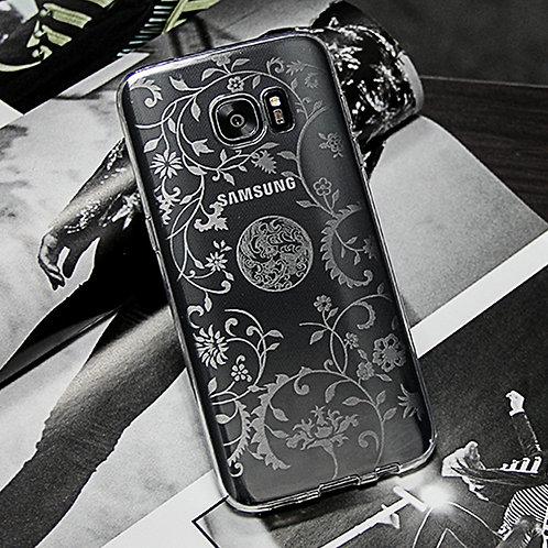 青花瓷-防撞保護殼 (iPhone)
