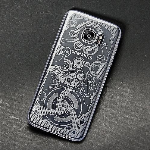 匠心工藝-防撞保護殼 (Samsung Galaxy)