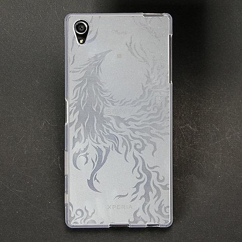 燁舞-防撞保護殼 (Sony Xperia)