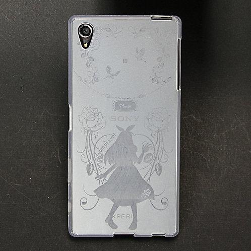 愛麗絲 -防撞保護殼 (Sony Xperia)