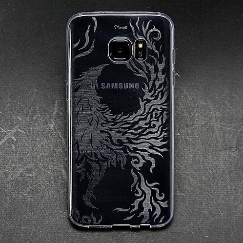 燁舞-防撞保護殼 (Samsung Galaxy)