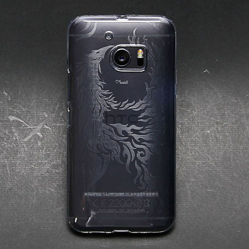 燁舞-防撞保護殼 (HTC)