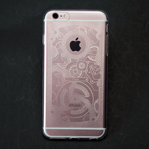 匠心工藝-防撞保護殼 (iPhone)