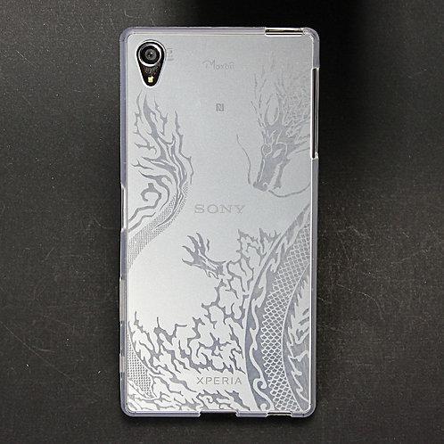 汘臨-防撞保護殼 (Sony Xperia)