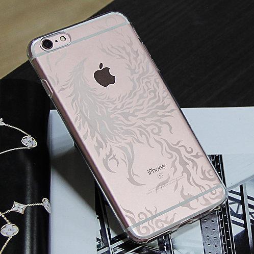 燁舞-防撞保護殼 (iPhone)
