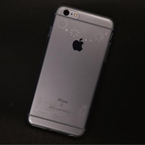花漾東京-防撞保護殼 (iPhone)