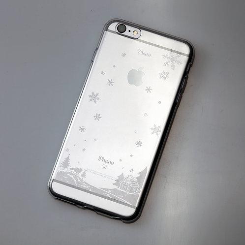 雪夜-防撞保護殼 (iPhone)