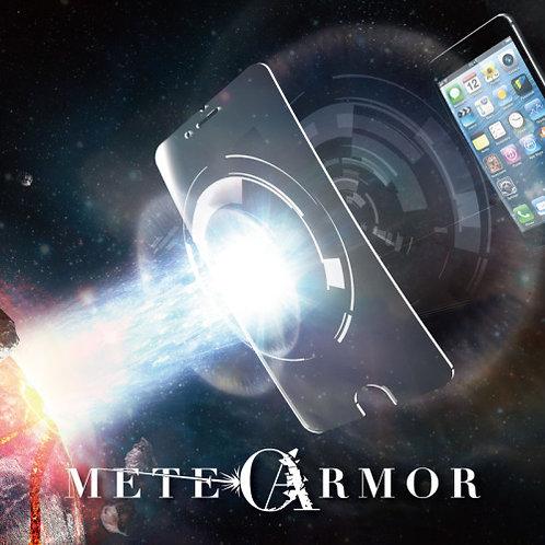 Metearmor 9H透明防撞保護貼 (多款手機型號)