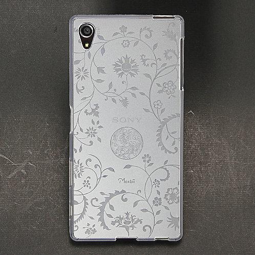 青花瓷-防撞保護殼 (多款手機型號)