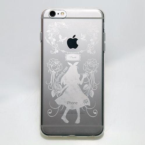 愛麗絲-防撞保護殼 (iPhone)