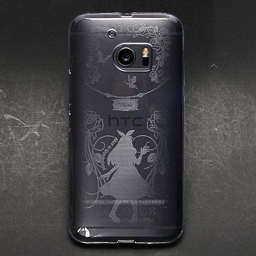 愛麗絲 -防撞保護殼 HTC