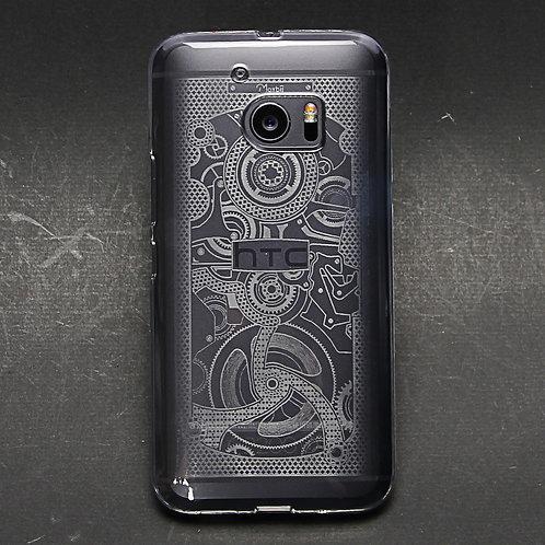 匠心工藝-防撞保護殼 (HTC)