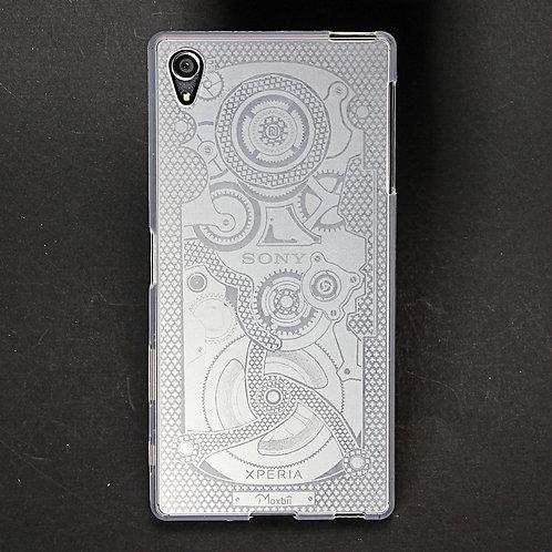 匠心工藝-防撞保護殼 (Sony Xperia)