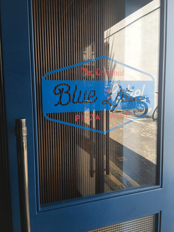 BLUE LABEL PIZZA