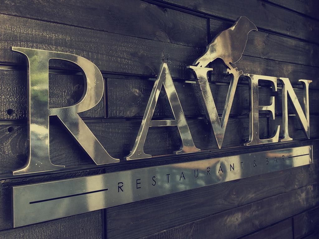 RAVEN'S RESTAURANT