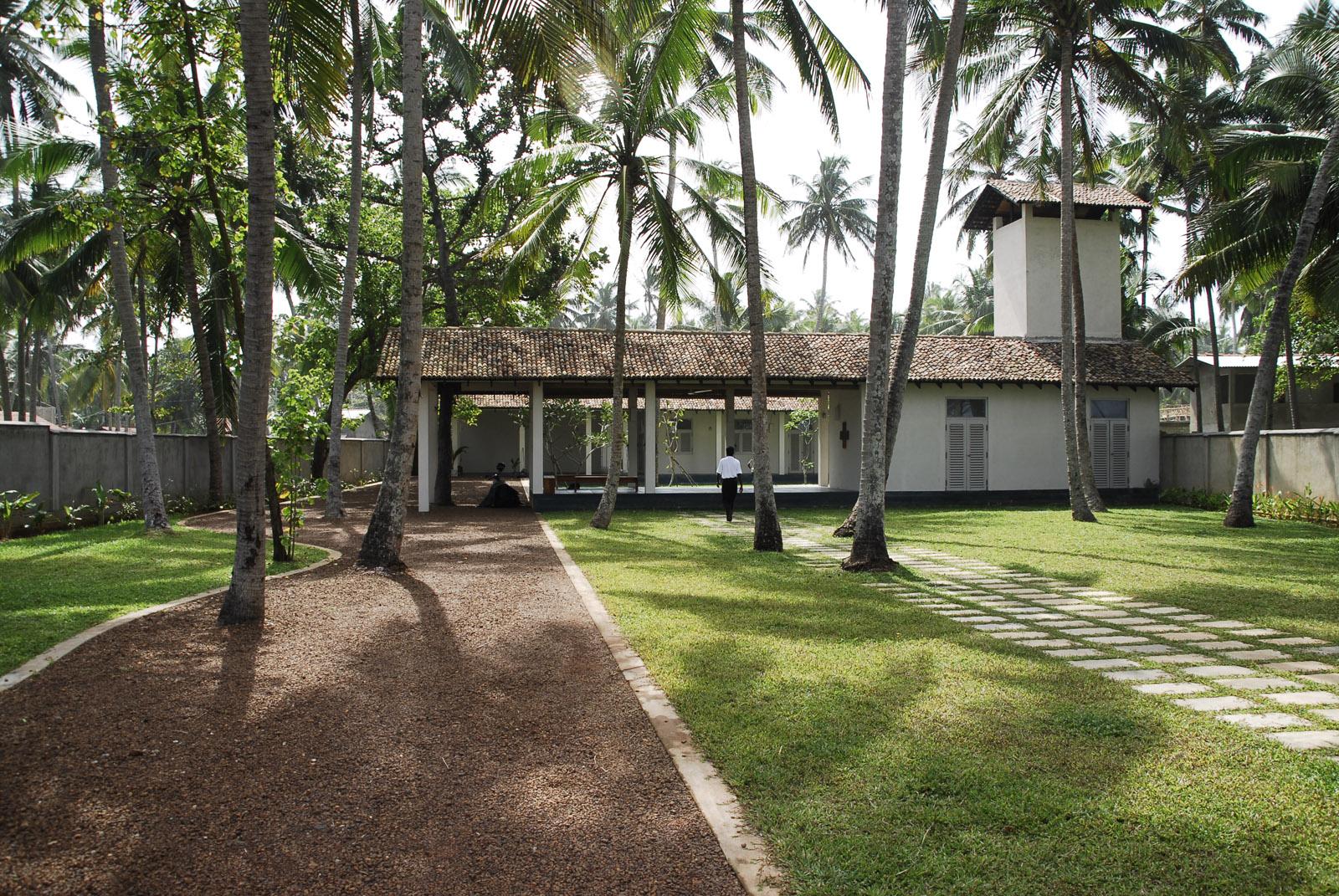 SRI LANKA COMMUNITY CENTRE