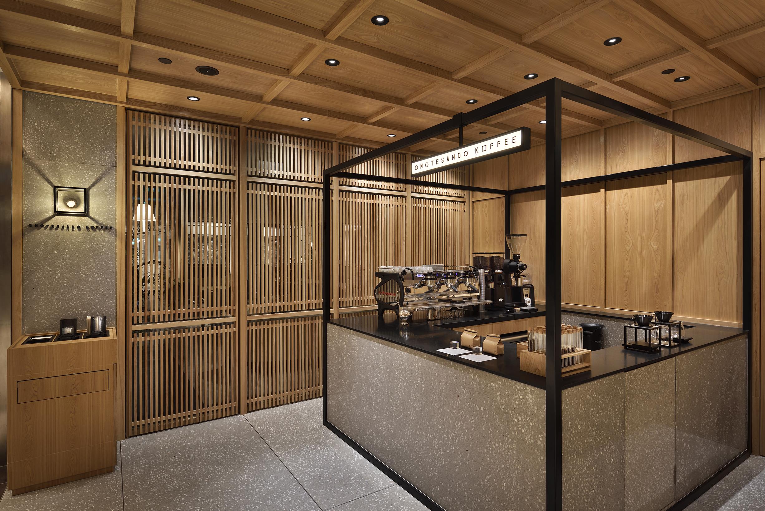 OMOTESANDO KOFFEE SINGAPORE