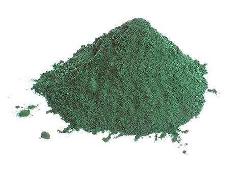 Jauhemaali,  vihreä, 1kg